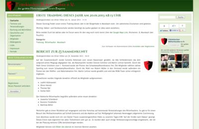 www.fraenkischer-ritterhaufen.de-thumb